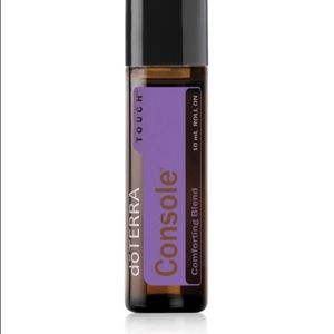 UNOPENED doTERRA Console Essential Oil
